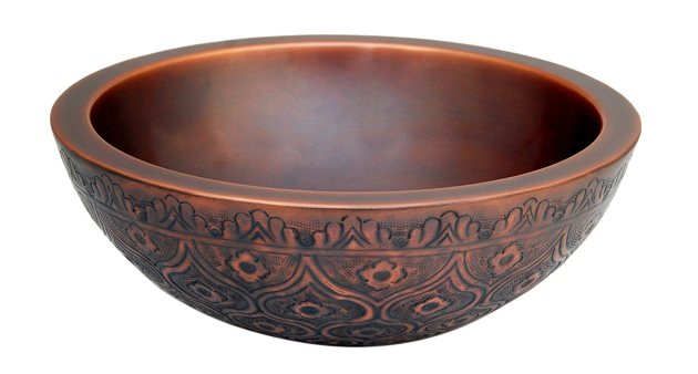 Buy Copper Bathroom Sinks For Sale